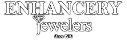 Enhancery Jewelers logo